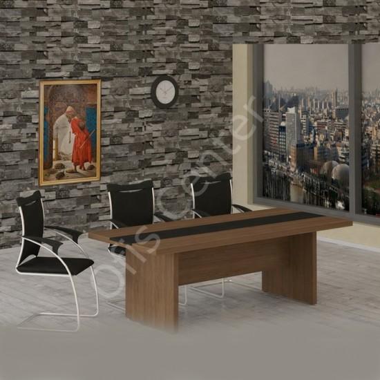 Didim Toplantı Masaları 200x100x75 cm