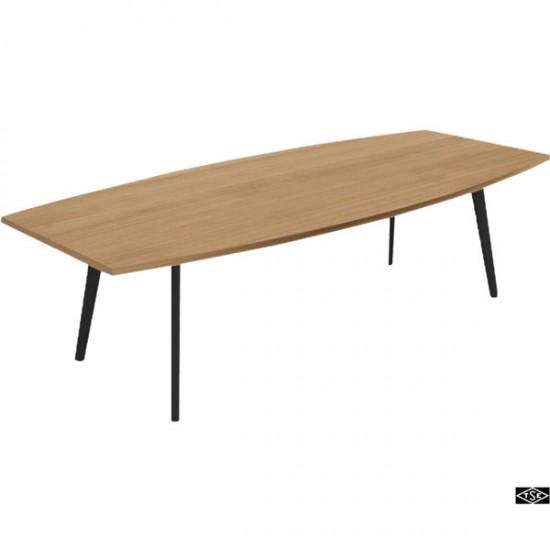İron Toplantı Masası 210 cm