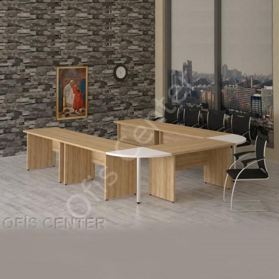 Kardelen U Toplantı Masası