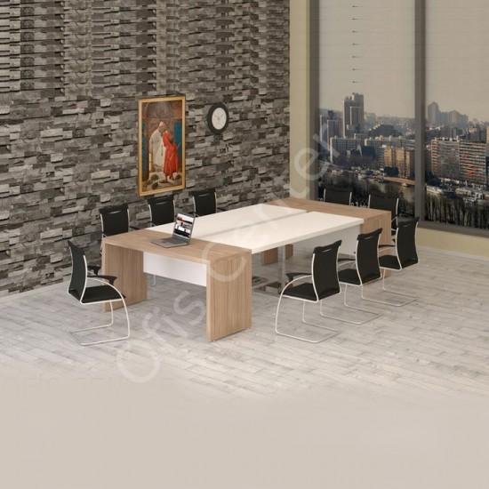 Leon Toplantı Masası
