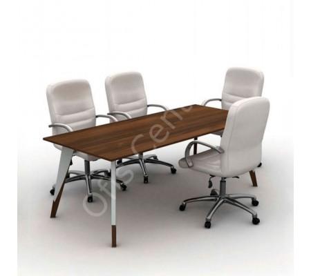 Trend Toplantı Masası 200X80 cm