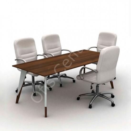 Trend Toplantı Masası 120x70 cm